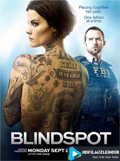 Blindspot 3.Sezon 9.Bölüm Türkçe Altyazı İzle İndir Full HD (12.01.2018)