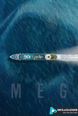 The Meg (2018) Full HD İzle İndir