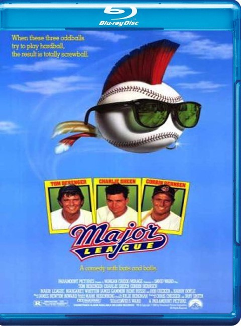 Çılgın Beyzbolcular – Major League | 1989 | 1080p Dual (TR-EN)