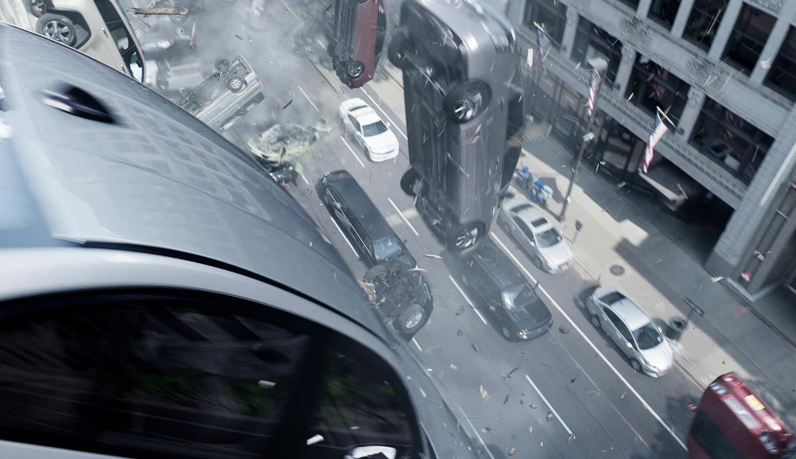 Hızlı Ve Öfkeli 8 Filmini Tek Part İndir Ekran Görüntüsü 2