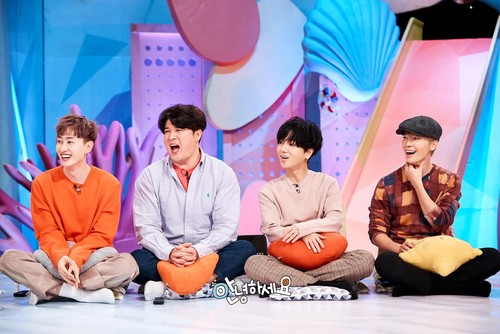 Super Junior General Photos (Super Junior Genel Fotoğrafları) - Sayfa 9 OoZGgz