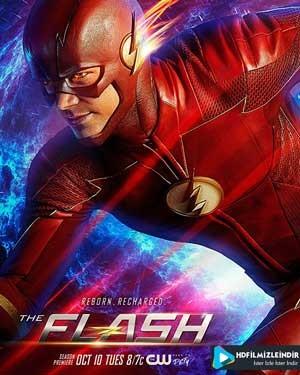 The Flash 4.Sezon 23.Bölüm Türkçe Altyazılı İndir