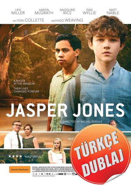 Jasper Jones 2017 (BRRip) Türkçe Dublaj Film İndir