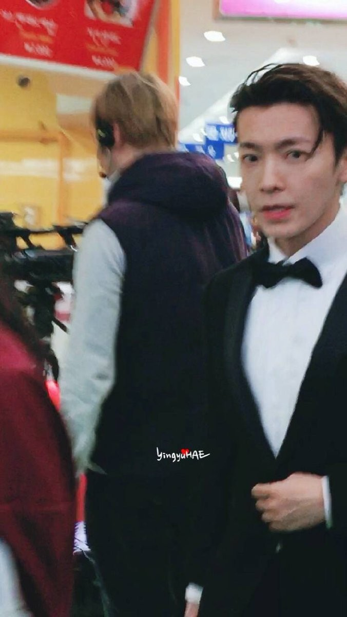 Donghae/동해 / Who is Donghae? - Sayfa 4 OonMpz