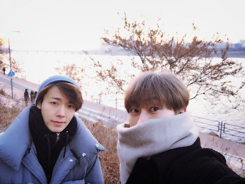 Donghae/동해 / Who is Donghae? - Sayfa 4 OonMyQ