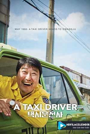 A Taxi Driver - Taeksi Woonjunsa (2017) Türkçe Altyazı İzle İndir Full HD 1080p Tek Parça