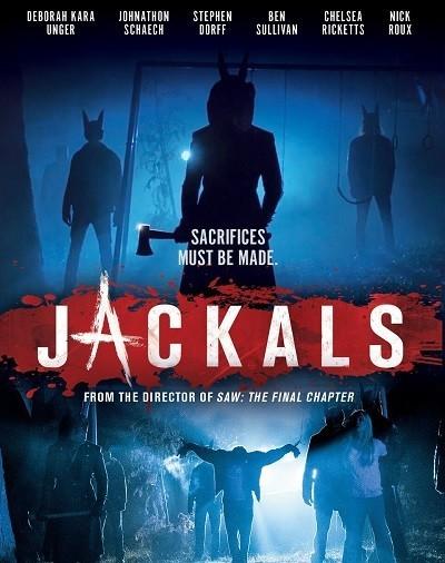 Çakallar - Jackals - 2017 ( 1080p DUAL Bluray ) TR/ENG