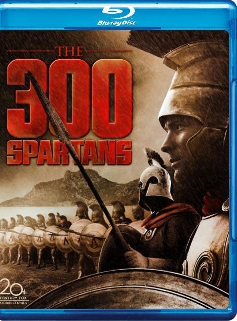 300 Spartalı Kahraman – The 300 Spartans | 1962 | 1080p Dual (TR-EN)
