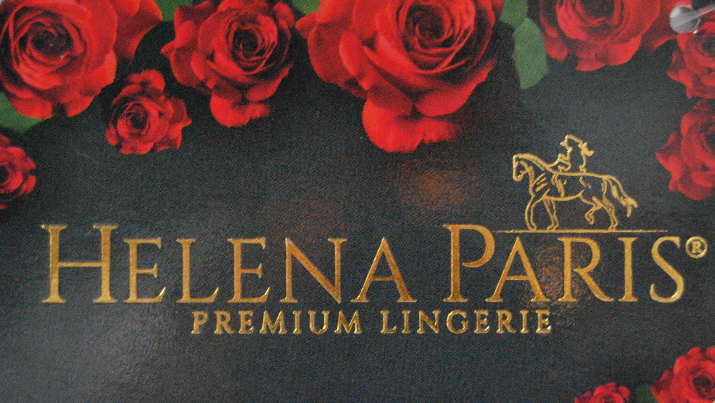 Helena Paris