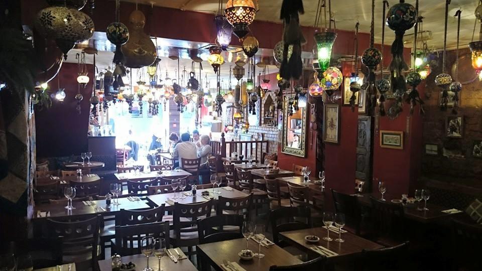 The Grand Bazar 2