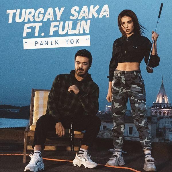 Turgay Saka Fulin Panik Yok 2019 Flac Full Albüm İndir