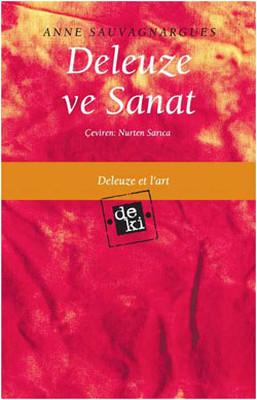 Anne Sauvagnargues Deleuze ve Sanat Pdf E-kitap indir
