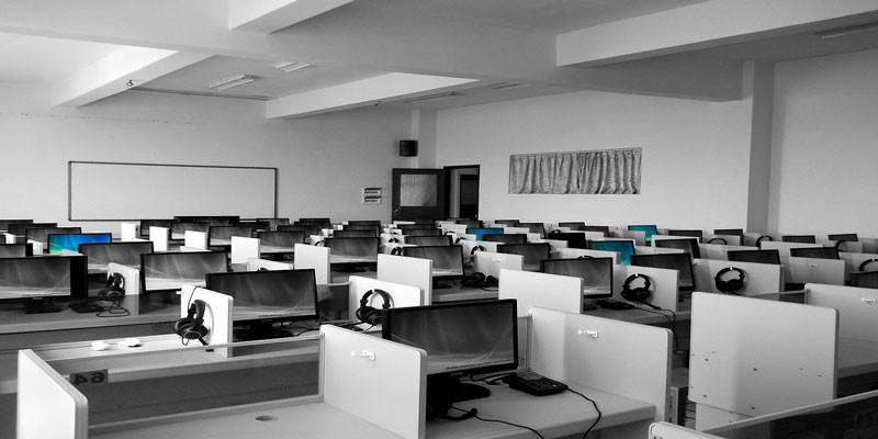 Minuten Clerk Keyboard Prüfung und Interview