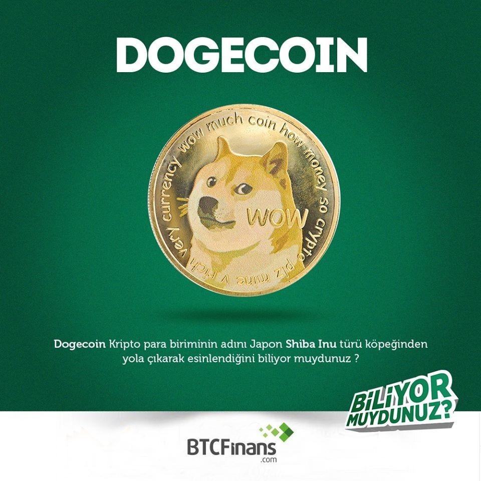 DogeCoin Nedir?