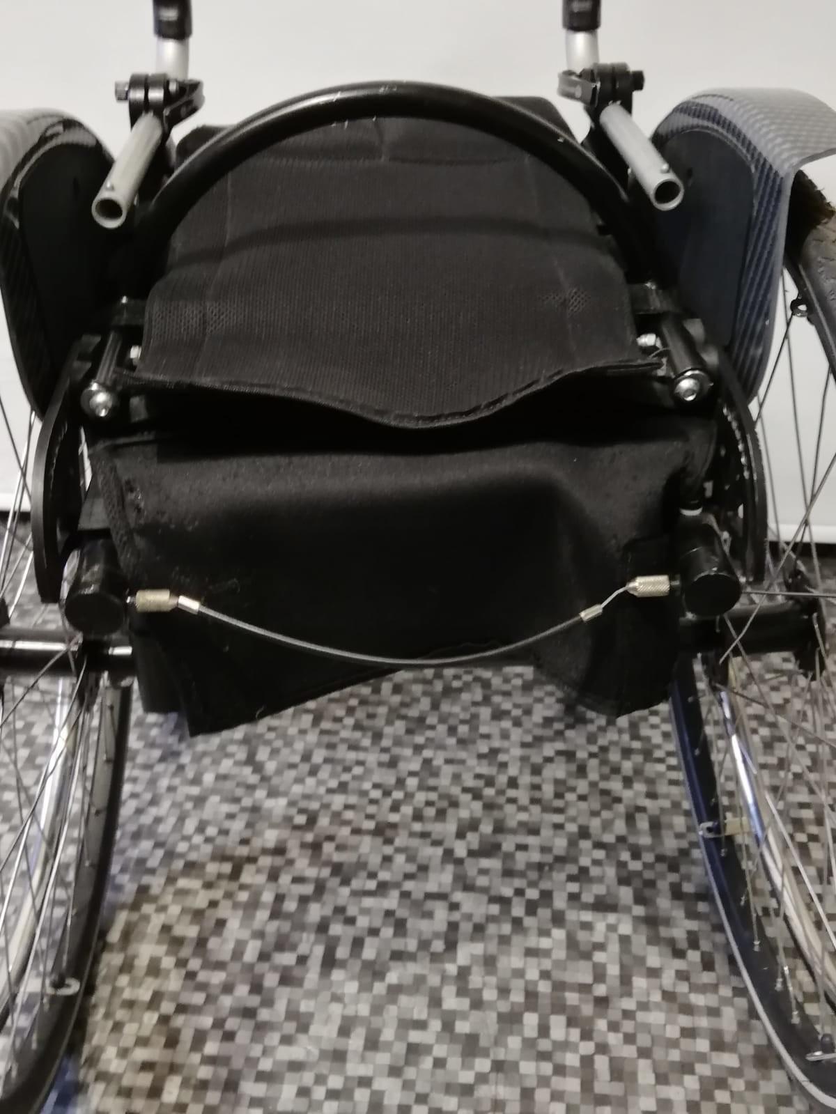 Orkq5Z - Berollka Cobra Spor Alman markası aktif tekerlekli sandalye satılıktır