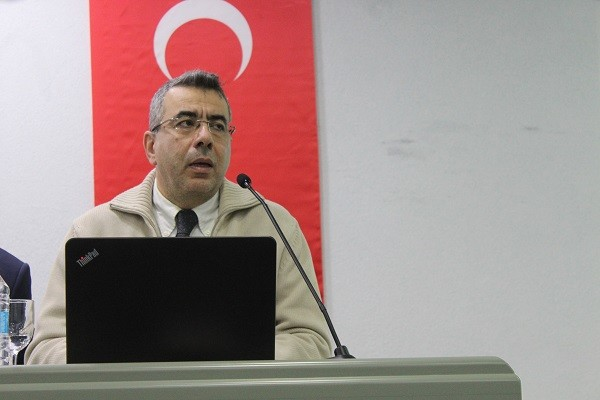 Prof. Dr. Tekin Akgeyik