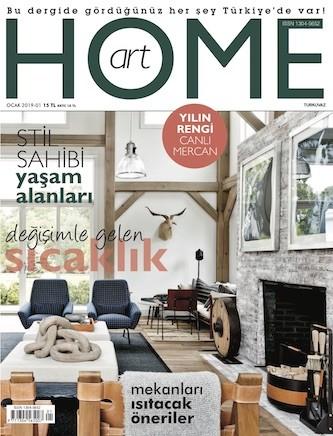 Home Art Ocak 2019