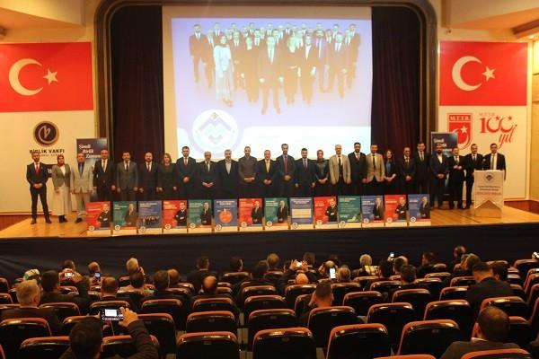 """İstanbul Meslekte Birlik Grubu;""""Aday Tanıtım Toplantısı"""" Düzenledi."""
