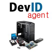 DevID Agent İndir 4.44 + Portable Türkçe İndir