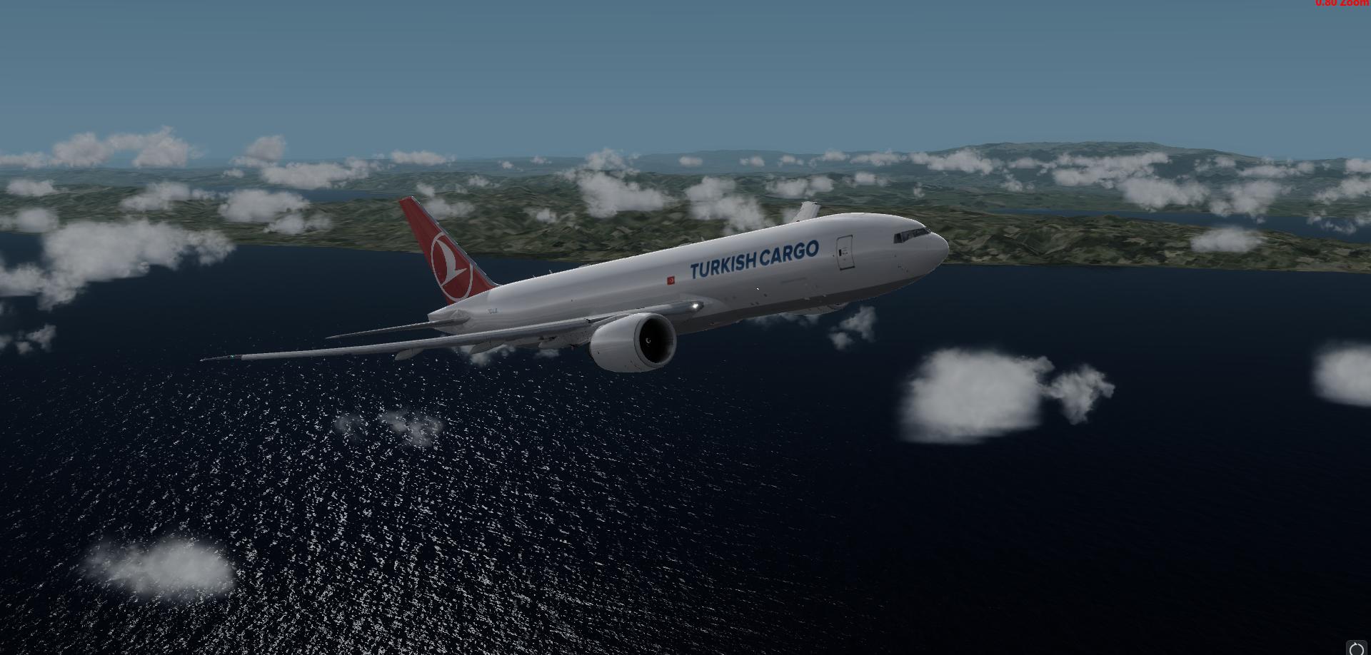PMDG Boeing 777-FF2