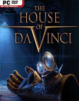 The House of Da Vinci Full Oyun İndir