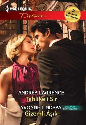 Andrea Laurence Tehlikeli Sır Pdf E-kitap indir