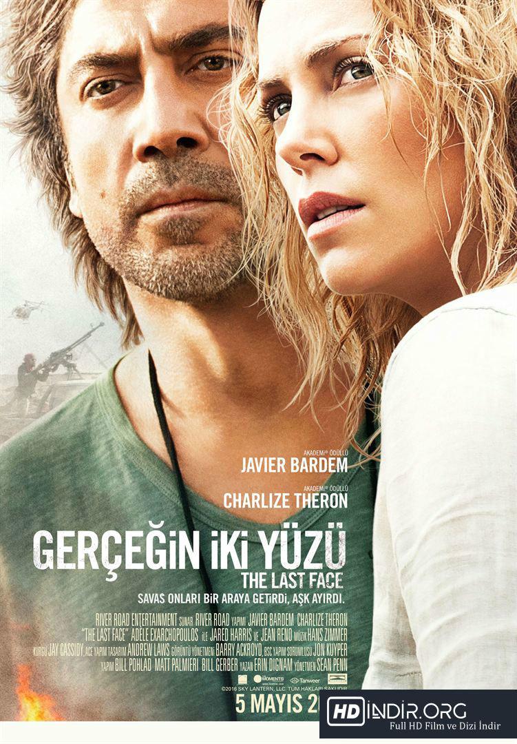 Gerçeğin İki Yüzü (2016) Türkçe Dublaj HD İndir