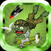 fly zombi-uçan zombi oyunu