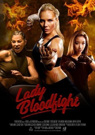 Kanlı Dövüş – Lady Bloodfight 2016 DVDRip XviD Türkçe Dublaj indir