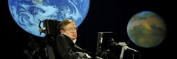 Hawking : Yapay Zeka İnsanlığın Sonu Olabilir