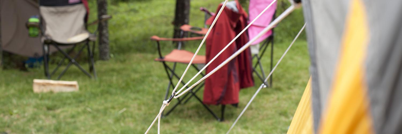 çadır ipleri