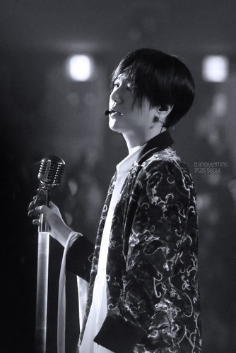 Yesung / 예성 / Who is Yesung? OyQJ2D