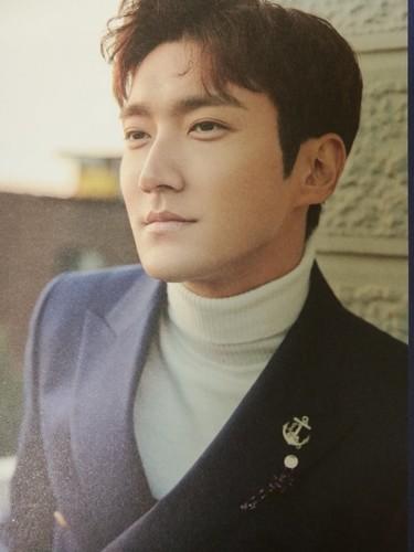 Siwon/ 시원 / Who is Siwon? OyQNE5