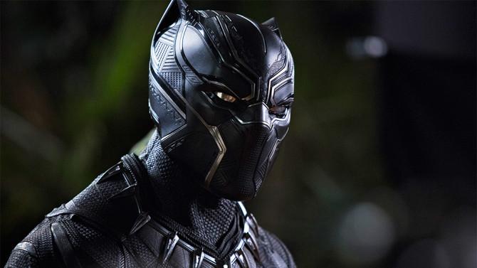 Black Panther Filminin Yeni Fragmanı Yayınlandı