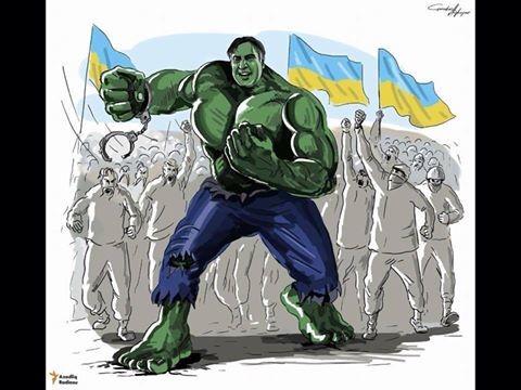 Saakaşvilini Rusiyanın xüsusi xidmət orqanları aradan götürə bilər