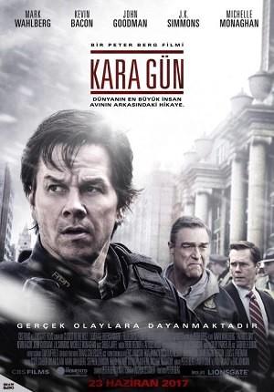 Kara Gün 2016 Türkçe Dublaj izle
