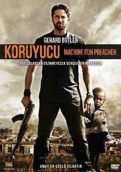 Koruyucu - 2011 Türkçe Dublaj BDRip Tek Link indir