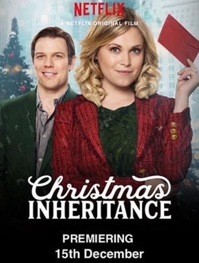 Noel Mirası – Christmas Inheritance 2017 (WEB-DL – 1080p) Türkçe Dublaj indir