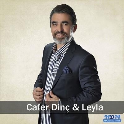 Cafer Dinç Senden Oldu 2017 full albüm indir