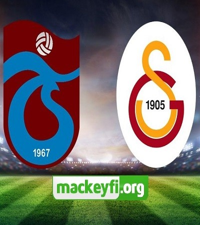 Trabzonspor – Galatasaray (29.10.2017) Maç izle