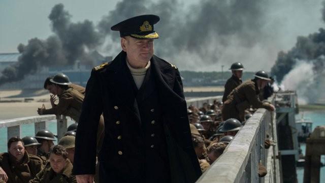 Dunkirk Filmi 2017
