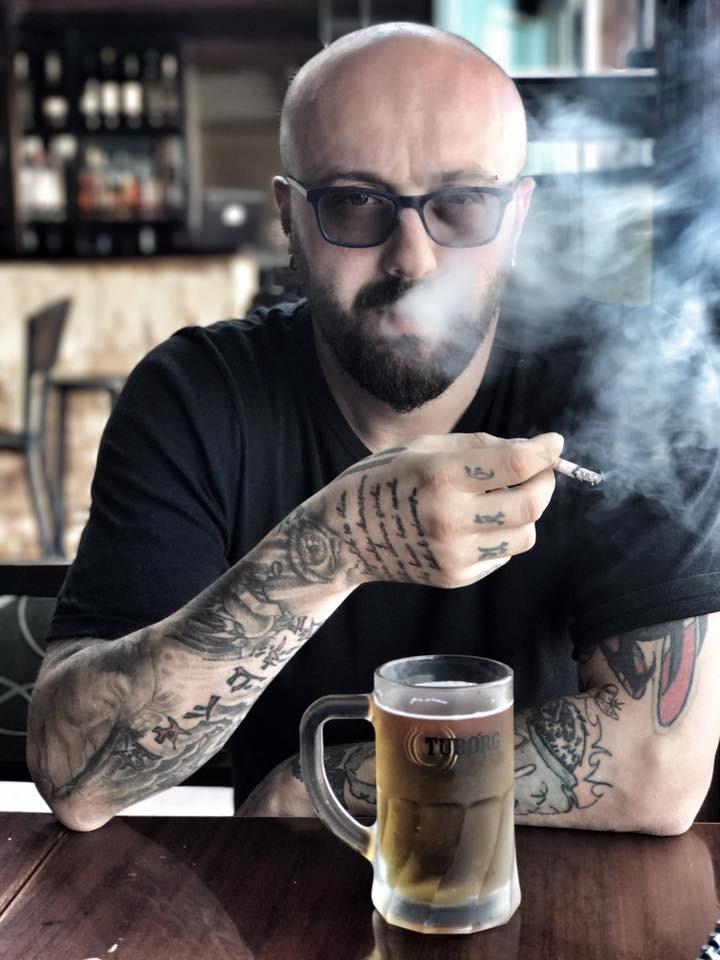 istanbul dövme salonu dövmeci murat arı şişli