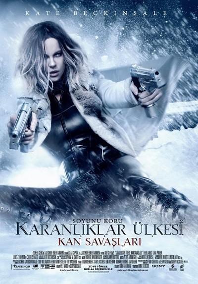 Karanlıklar Ülkesi 5: Kan Savaşları 2016 BRRip XViD Türkçe Dublaj – Film indir