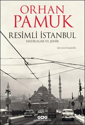 Orhan Pamuk Resimli İstanbul Hatıralar ve Şehir Pdf