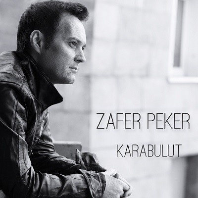 Zafer Peker – Karabulut (Single) (2017)
