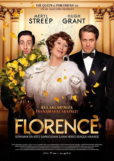 Florence Foster Jenkins 2016 m720p – m1080p DUAL TR-ENG – Film indir