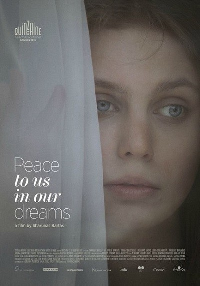 Bize Rüyalarımızda Huzur Ver 2015 (Türkçe Dublaj) WEBRip x264
