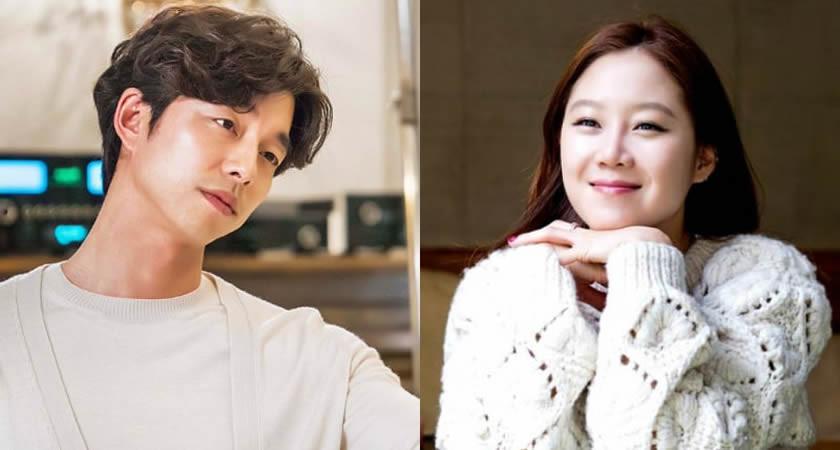 Gong Yoo ve Gong Hyo Jin, Yakın Arkadaşlıklarını Sergiliyorlar