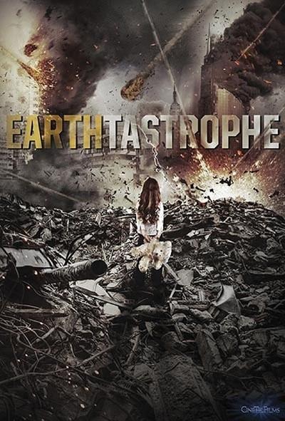 Büyük Felaket – Earthtastrophe 2016 WEB-DL XviD Türkçe Dublaj – Film indir