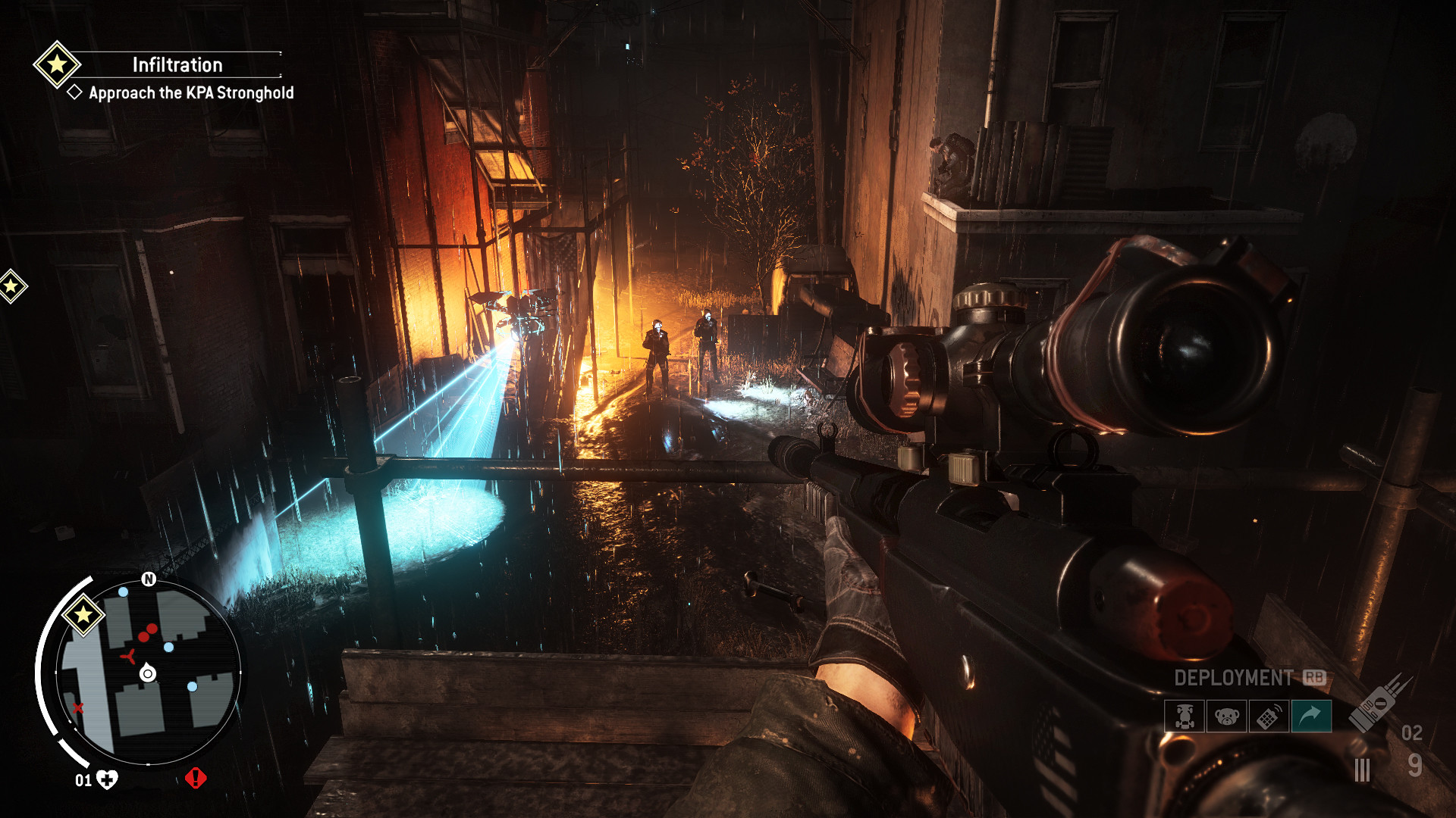 Homefront The Revolution - PLAZA